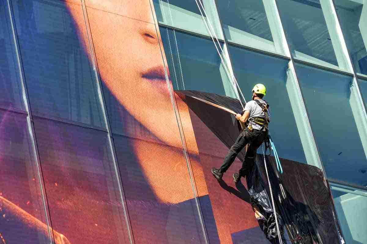 decoracion fachadas negocios